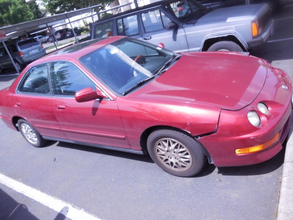1998 Acura Integra 4 Door On Sale 3500 Automobiles Cars