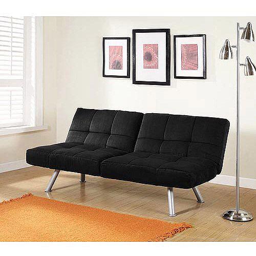 Futon Sofa Bed - $100